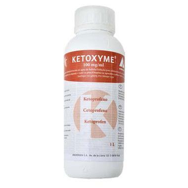 Ketoxyme