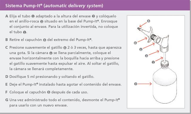 Sistema Pump-It