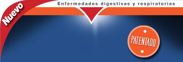 Enfermedades digestivas y respiratorias