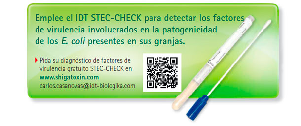 IDT STEC-CHECK