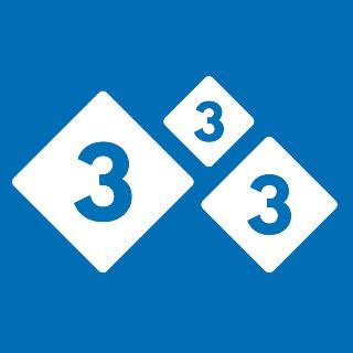 3trois3.com