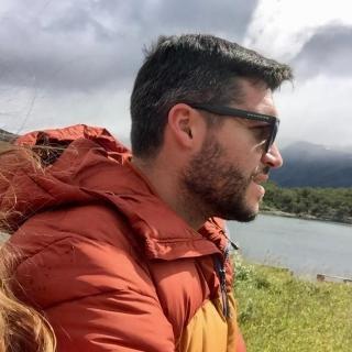 Fran Gonzalvo