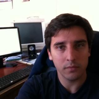 Gonzalo M