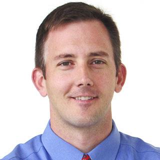 Eric Burrough