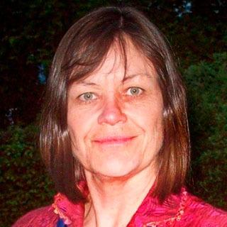 Jill Thomson