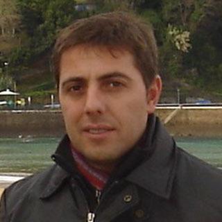 Josep Farreres Escuer