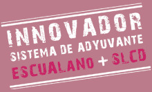 Innovador sistema de adyuvante Escualano + SLCD