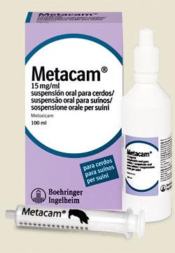 Metacam 15 mg/ml